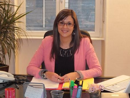 Maître Sarah Ameur, avocat à Metz