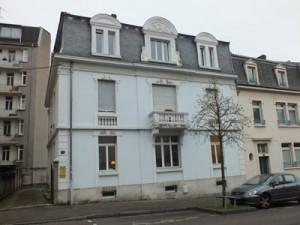 Cabinet d'avocat à Metz